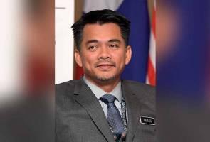 Perangi dadah dengan pendekatan pelbagai disiplin – Mohd Azis