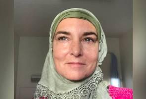 Sinead O'Connor peluk Islam, umum nama baharu
