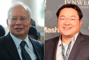 Jabatan Audit Negara diarah gugur fakta Jho Low hadir mesyuarat 1MDB
