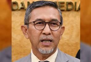 ICERD: Bantahan hanya akan ganggu proses konsultasi - Timbalan Speaker