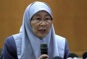 Itu hak Presiden, Wan Azizah pertahan pelantikan Rafizi