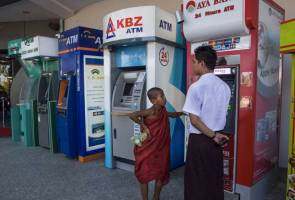 Ceritalah ASEAN - Life in Yangon from the eyes of a young banker