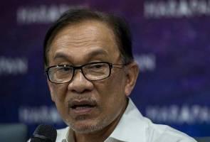 Anwar kata Port Dickson pilihan tepat