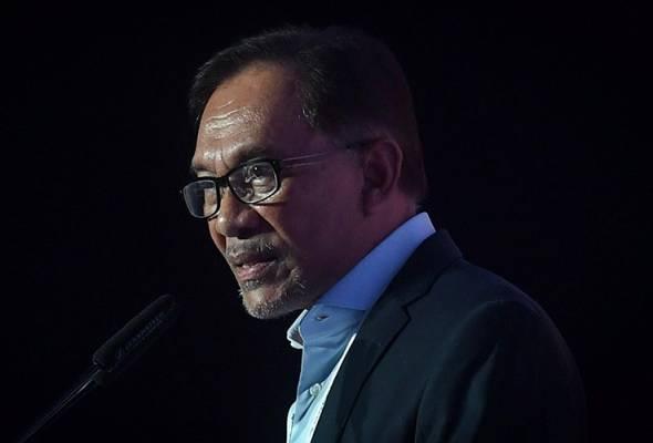 Kuasai bahasa Cina, bahasa ekonomi - Anwar