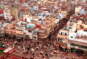 Empat bandar terkotor di dunia