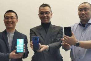 Huawei umum harga Mate20 serta tujuh produk terbaharu