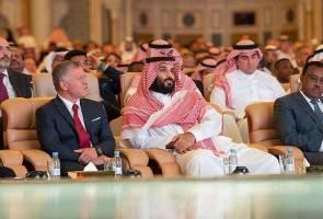 Putera Mahkota Saudi sifatkan pembunuhan Khashoggi 'jenayah kejam'