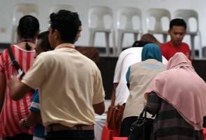 1,592 anggota PKR Melaka mengundi semula esok