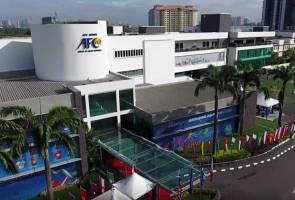 Presiden FIFA, AFC rasmikan bangunan baru 'AFC House'
