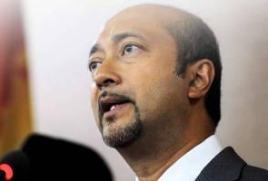 'Tun M tidak kemaruk kuasa nak jadi PM sampai bila-bila' – Mukhriz