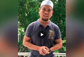 Jamal akui kagumi Anwar?