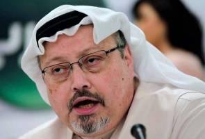 Arab Saudi sahkan wartawan kanan, Jamal Khashoggi mati dibunuh