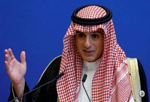 Arab Saudi tolak ekstradisi suspek pembunuh Khashoggi