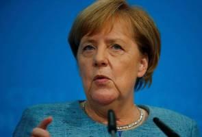 EU sokong bekukan jualan senjata pada Arab Saudi