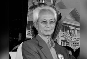 Bekas Timbalan Ketua Menteri Sabah Tan Sri Suffian Koroh meninggal dunia