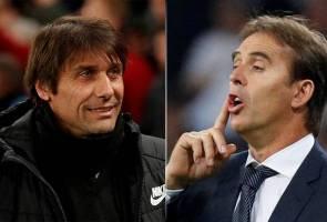 Real Madrid pecat Lopetegui, namakan Conte sebagai pengganti