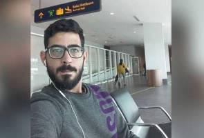 Warga Syria ditahan reman selama 14 hari