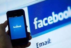 Facebook haramkan empat kumpulan pemberontak Myanmar