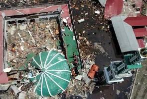 Gempa bumi, tsunami Palu hukuman Allah akibat LGBT – Zahid