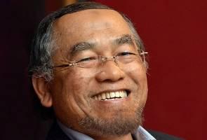 Teruskan ECRL beri kesan positif hubungan dengan China - Dr Barjoyai
