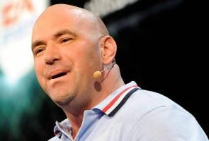 Jangan layan 'drama' pertemuan Mayweather-Khabib, kata Presiden UFC