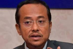 Ahmad Samsuri optimis ECRL kekal laluan di Terengganu
