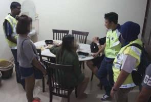 Kegiatan pelacuran guna WeChat di Terengganu terbongkar