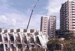 Highland Towers dirobohkan selewat-lewatnya Jun ini - Zuraida