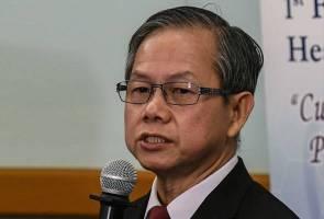 Kesedaran terhadap penyakit kanser masih rendah – Dr Lee Boon Chye