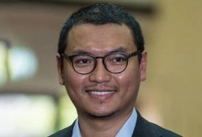PRK PD: Tabung khas saya bukan untuk beli undi, namun ... - Saiful Bukhari