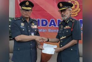 Penambahbaikan SOP bomba susulan tragedi