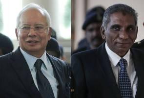 Kes Najib dan Irwan: RM4.7 bilion disalahguna bayar IPIC - SPRM