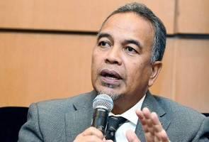 Royalti petroleum Kelantan dibayar sekiranya ada keputusan dibuat - Amiruddin