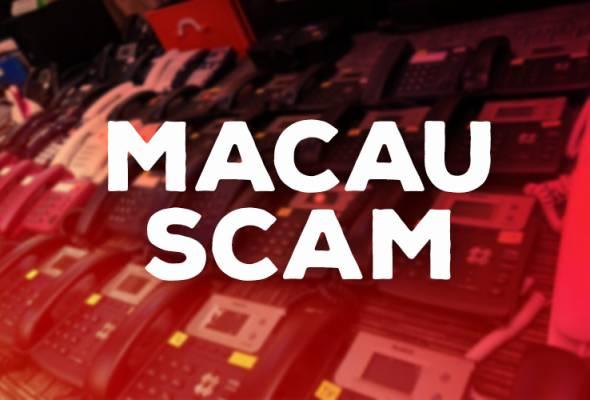 Kerani akaun rugi RM120,000 ditipu sindiket Macau Scam