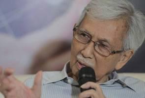 'Kerajaan tak rompak Petronas' - Tun Daim