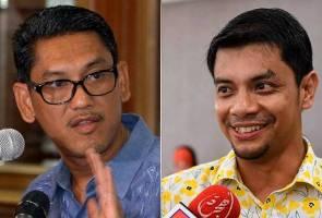 MB Perak kesal Presiden Pafa letak jawatan