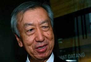 Duta Jepun ke Malaysia dilantik Ahli Lembaga Gabenor UIAM