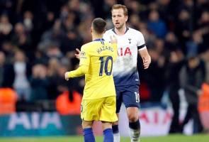 Ia patut lebih besar - Alli puji kemenangan hebat Tottenham
