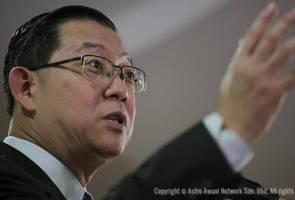 Hampir RM10 bilion wang tak dituntut diserah kepada Jabatan Akauntan Negara