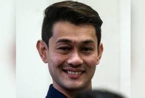 Gagal hadir ke mahkamah, Farid Kamil dikenakan waran tangkap