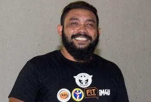 Papagomo ditahan kerana siar kenyataan berbaur hasutan