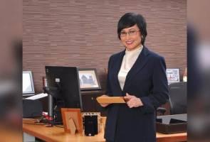 Yasmin Mahmood letak jawatan CEO MDEC berkuat kuasa 15 Januari 2019
