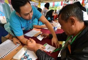 Pemilihan PKR Cabang Kuala Selangor yang tertangguh berlangsung hari ini