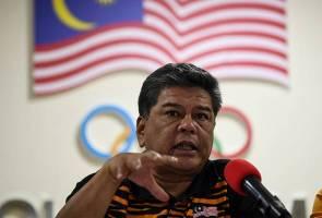 Bekas Bendahari UMNO mengaku dilamar Bersatu, Amanah