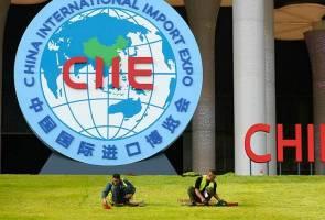 Syarikat Malaysia raih jualan RM86 juta di Ekspo Import China