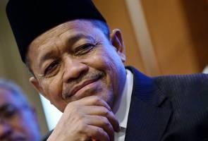 """Pembangkang pun jumpa Mahathir, Anwar"" - Shahidan ulas pertemuan MP BN dengan Azmin"