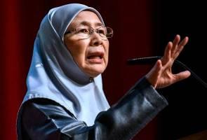 Jadikan pengajaran Rasulullah sebagai model terbaik Malaysia baharu - TPM