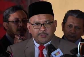 Terengganu tarik diri sukan gimnastik, gimrama wanita