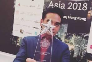 Astro AWANI raih anugerah Perak dalam kategori Penglibatan Media Sosial Terbaik ADMA2018