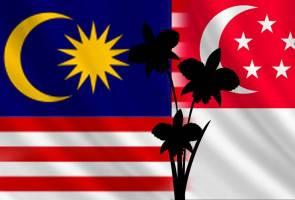 Singapura perkenal spesies orkid 'Mahathir, Siti Hasmah': Bagaimanakah rupanya?